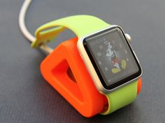 Apple Watch - Compact Charger Stand by FoolsDelight