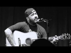 Aaron Lewis ~ What Hurts the Most  His cover much better than original :)