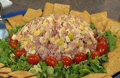 "Hoagie Dip - I omit mayo and add chopped iceburg and tomato for ""true"" hoagie"