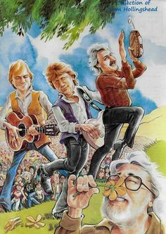 The Moody Blues Every Good Boy Deserves Favour 1971