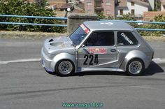 Fiat 500, My Dream Car, Dream Cars, Moto Car, Fiat Abarth, Small Cars, Cars And Motorcycles, Bike, Rally