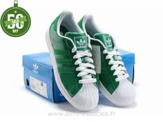 Stan Smith Superstar Femme Pas Cher