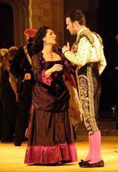 Carmen opera - Google Search