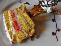 visitabruzzo - 2 results for pizza dolce Italian Desserts, Italian Recipes, No Bake Desserts, Dessert Recipes, Almond Biscotti Recipe, Raspberry Coffee Cakes, Easter Bread Recipe, Sweet Cakes, Bakery