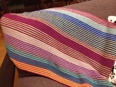 Blanket Blanket, Knitting, Crochet, Projects, Crochet Hooks, Log Projects, Blankets, Tricot, Breien