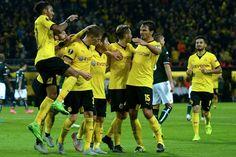 Eurolegue 2015/16: Bor. Dortmund-Krasnodar 2:1 - Die Dortmunder feiern also weiter und tankten Selbstvertrauen für die schwere...