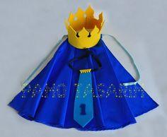 little prince costume