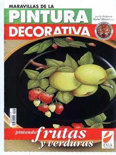 Pintura Decorativa Nº 4 - Marleni - Picasa Web Albums...FREE MAGAZINE!