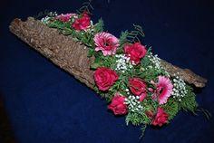 boomschors bloemstuk - Google zoeken