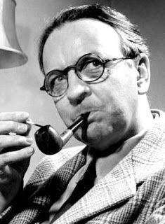 Pipe Smokers : Raymond Chandler