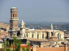 Catedral de Tudela (Navarra)