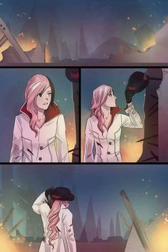 Some feels from a grieving Neo  (Credit to plastic pipes on tumblr)  - Etro