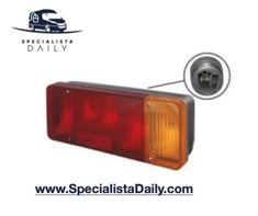 Stop Posteriore Sx Iveco Daily 89 al 99 - 500356783 – Specialista Daily