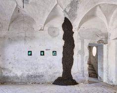 Kicking up a stink: Gianantonio Locatelli opens the Shit Museum | Art | Wallpaper* Magazine