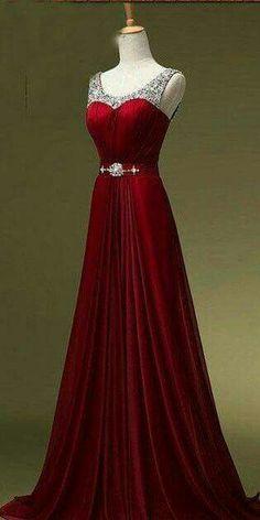 #VintageA-lineScalloped-EdgeKnee-Length50sLace