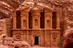 PETRA TOUR IN PSANISH FROM ISRAEL