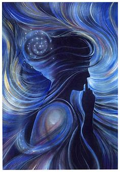 Goddess Hosia | Journeying to the Goddess