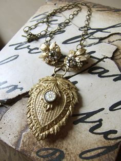 A Vice with Oppulence by AnAlteredAffair on Etsy