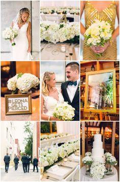 Cool Philadelphia Wedding | Danfredo Photos & Film | Bridal Musings Wedding Blog