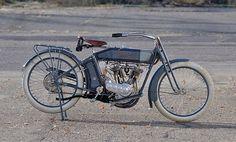 1914 Harley Davidson 10F Twin