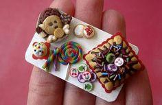 imprimibles latas miniaturas - Buscar con Google