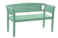 Le banc NEW YORK est confortable, léger et esthétique, il est fabriqué en Acacia hybride certifié 100 % FSC® et recouvert de 3 couches de peinture écologique à l'eau. 7 teintes aux accents « pastels chic » vous sont proposées.  Plus d'informations sur la collection & nos points de vente >> http://www.citygreen.eu/portfolio/le-banc-new-york/