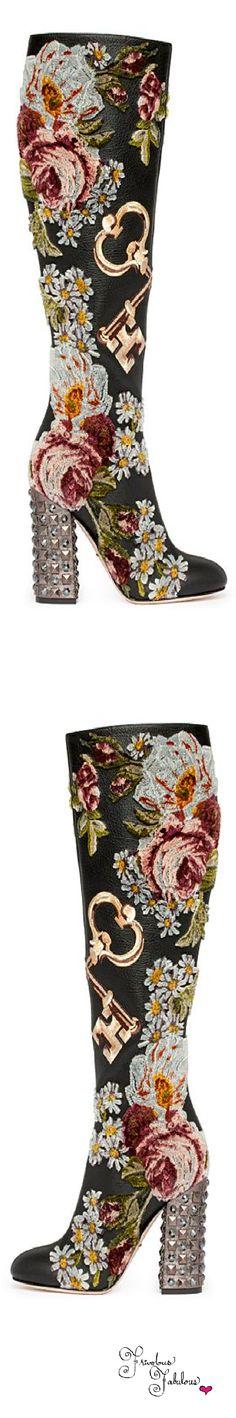Frivolous Fabulous - Dolce & Gabbana 2014