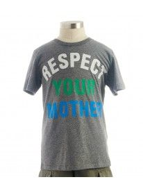 Respect Your Mother Tee