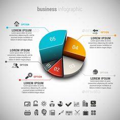 Business Infographic Template #design Download: http://graphicriver.net/item/business-infographic/11577160?ref=ksioks