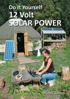 Green Energy And Climate Change. Solar Energy In Africa. Choosing to go earth-friendly by converting to solar energy is unquestionably a good one. Solar power is now becoming viewed as a solution to the worlds electricity requirements. Homestead Survival, Survival Tips, Survival Skills, Wilderness Survival, Survival Weapons, Urban Survival, Survival Knife, Off Grid Survival, Survival Videos