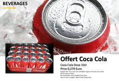 Coca Cola Sleek Dose  Coca Cola 33cl. can english Text. is a parallel trading company, active in buying and selling top brand liquors worldwide and or non-alcoholic beverages. +4980347056800  mail@beveragebroker.me