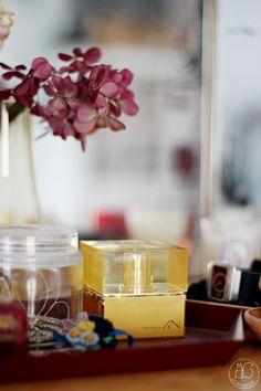 Oravanpesä | Shiseidon Zen