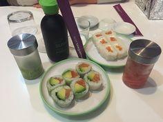 Eat sushi, à Pau - blog un café avec Clémentine