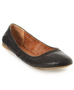 Lucky Brand Emmie Flats - Shoes - Macy's