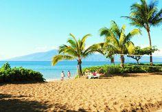 Sands Of Kahana Beach Maui Net All Things