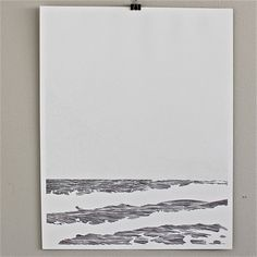 Surf Art Waves Ocean ink drawing 19x24 by JeffMacArt on Etsy, $250.00 Ocean Drawing, Sea Waves, Surf Art, Etchings, Inspire Me, Sailor, Screen Printing, Hawaii, Surfing