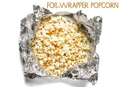 Pop Corn Like A True Traveler | 10 DIY Tips For Camping Without Leaving Home