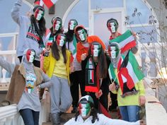 Kuwait celebrating National Day Kuwait National Day, Yesterday And Today, Best Memories, I Am Awesome, Celebrities, Places, Travel, Celebs, Viajes