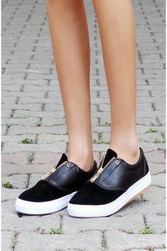Nig Bayan Spor Ayakkabı