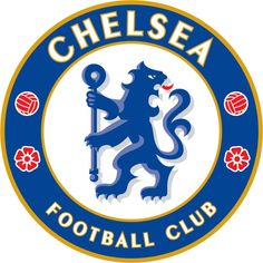 Fathead soccer wall decals and cut outs bring home the excitement of cutting down the nets. These soccer graphics are a great gift for fans of all ages. Soccer Art, Soccer Logo, Sports Logo, Chelsea Football Club, Chelsea Soccer, Champions League, Psg, Chelsea Logo, Chelsea Fc Wallpaper