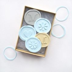 faux wax seals from cardstock http://maritzalisa.com/diy-faux-wax-seals/?utm_source=CraftGossip+Daily+Newsletter&utm_campaign=06d177e464-CraftGossip_Daily_Newsletter&utm_medium=email&utm_term=0_db55426a84-06d177e464-196060585