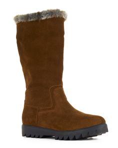 ZEPHYR - Cougar Boots