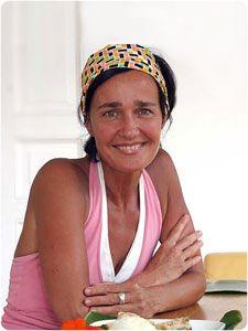 Sabine Hueck - Cocina Sabina