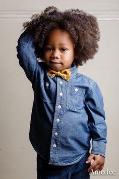 African inspired Bow-Tie. www.amedee.co.uk