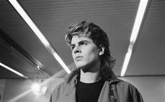 Duran Duran's John Taylor Could Never Really Play Well on Cocaine . Great Bands, Cool Bands, Nigel John Taylor, Kat Williams, Nick Rhodes, Simon Le Bon, Gene Simmons, Attractive People, Figure It Out