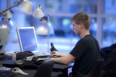 Kontorplads i København for innovative iværksættere