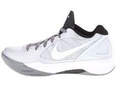 Nike Volley Zoom Hyperspike Pure Platinum/Cool Grey/Metallic Platinum/White - 6pm.com
