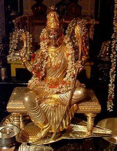 Sri Lalitha Tripura sundari Devi Saraswati Goddess, Indian Goddess, Goddess Lakshmi, Rudra Shiva, Shiva Shakti, Hanuman Ji Wallpapers, Lakshmi Images, Lord Shiva Family, Shiva Statue