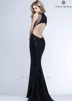 THE Dress (Back)