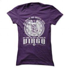Virgo - #long sleeve shirt #t shirt ideas. I WANT THIS =>…